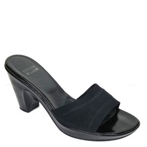 Stuart Weitzman Womens Wedge Heels Shoe Size 6